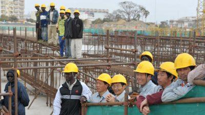 """""""Washington Post"""": Kredite von China an ärmere Länder sind """"tickende Zeitbomben"""""""