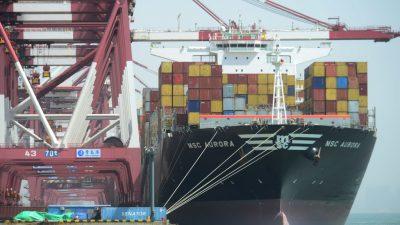 """USA: Die Produktion aus Übersee zurückholen – Schaffung eines """"Netzwerks für wirtschaftlichen Wohlstand"""""""