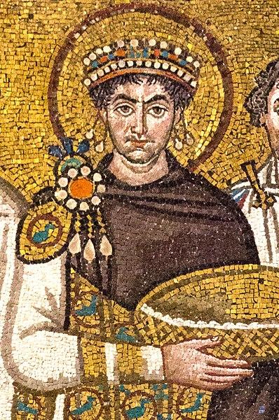 Justinianische Pest