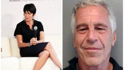 Ghislaine Maxwell will Missbrauchsklage von Jeffrey Epstein-Opfer verzögern