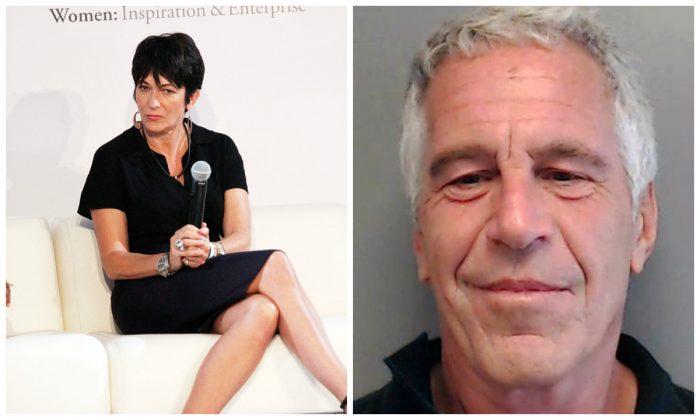 Verhaftung von Ghislaine Maxwell beweist, dass der Fall Epstein noch lange nicht abgeschlossen ist