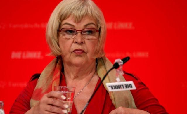 Linksextreme Verfassungsrichterin: CDU schweigt zu Wahl in Merkels Heimatverband