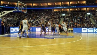 Basketball-Bundesliga darf Finalturnier austragen