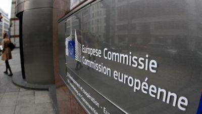 """EU-Kommissarin will """"fairen Wettbewerb"""" in EU durch Stützung zu schwacher Marktteilnehmer"""