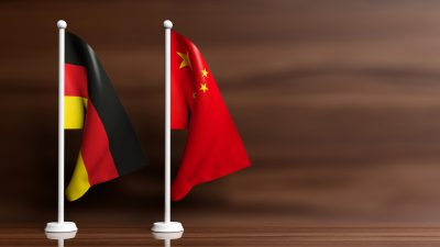 """Klammheimliche Sympathien für Chinas """"effiziente"""" Diktatur?"""