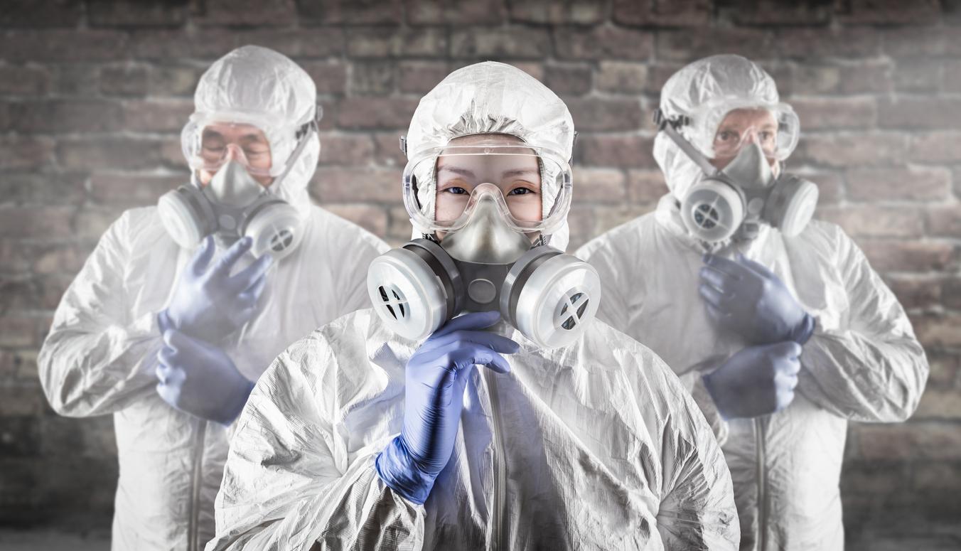 Geheimdienste enthüllen: China belügt die Welt in der Corona-Pandemie – Virus ist wahrscheinlich aus Labor entwischt