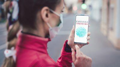EVP-Voss will Restaurantbesuche und Reisen an Nutzung von App binden – und den digitalen Impfpass
