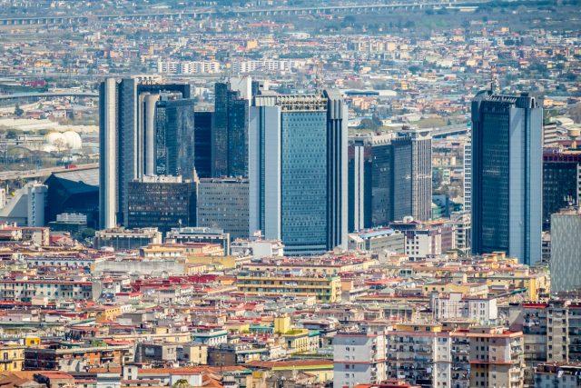 """EZB warnt vor Auseinanderbrechen der Euro-Zone – Wirtschaftsexperte: """"Die Gefahr geht von Italien aus"""""""