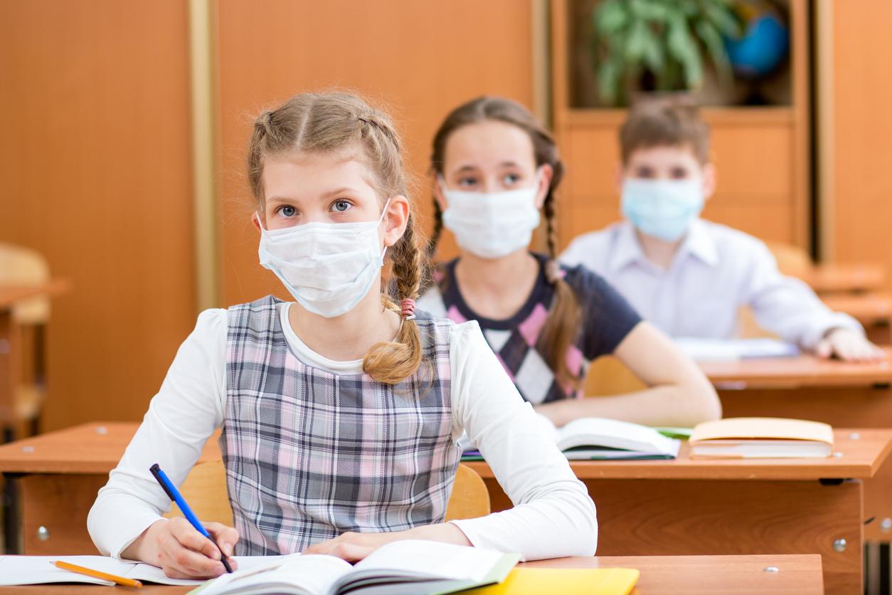 """Grundschullehrerin schlägt Alarm: """"Mir blutet jeden Tag das Herz, wenn ich diese schwachsinnigen Maßnahmen durchsetzen muss"""""""