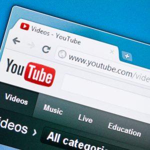 """YouTube löscht """"Dislikes"""" von Biden-Videos und bezeichnet sie als Spam"""