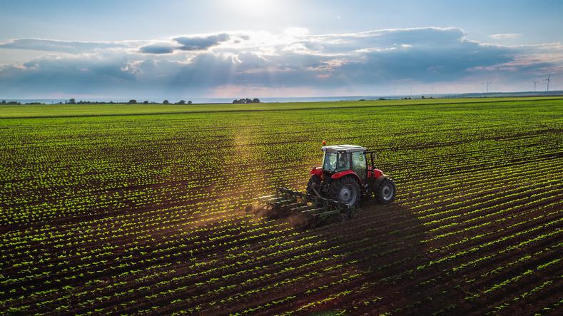 EU-Agrarfonds: Unter den Top-Empfängern sind keine Landwirte – sondern Ämter und Landesbetriebe