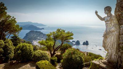 Klassik des Tages: Aus Italien