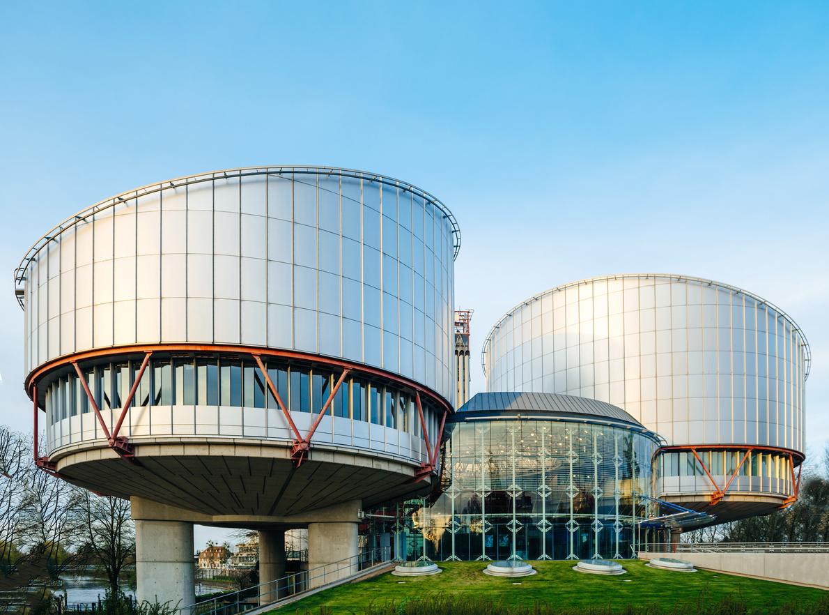 """""""Soros-Richter"""" am EGMR? Studie zeigt erheblichen Einfluss von NGO-Netzwerken in den Senaten"""