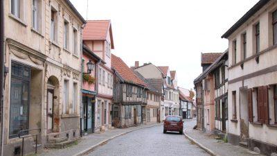 Union-Bundestagsfraktion legt Entlastungskonzept für Kommunen vor – Altschuldenübernahme keine Option