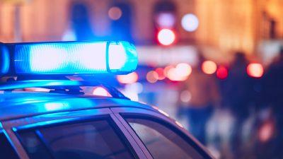 Mehrere Verletzte bei Schlägerei mit Schusswechsel in Worms
