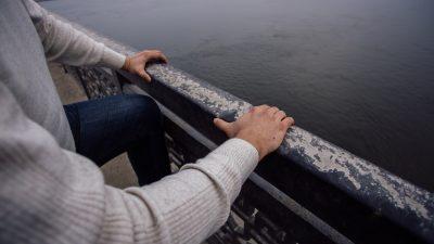 """Dramatischer Anstieg von Selbstmorden in Kalifornien – Krankenhaus: """"In vier Wochen so viele Suizide wie in einem ganzen Jahr"""""""