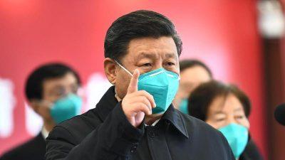 Lebensmittelkrise in China? Staats- und Parteichef Xi schwört Land auf Sparsamkeit ein
