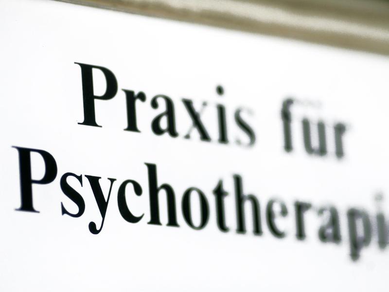 Massenandrang auf Psychotherapeuten – Beratungsbedarf auch bei Minderjährigen groß