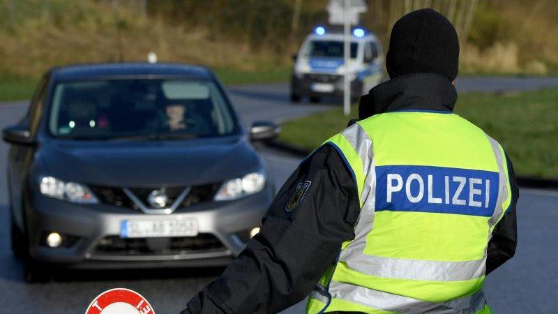 Große Koalition: Mehr erfolgreiche Abschiebungen durch stärkere Einbindung der Bundespolizei