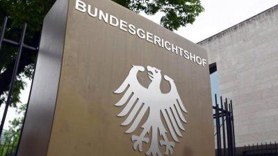 Bundesgerichtshof: VW muss Kunden im Dieselskandal grundsätzlich Schadensersatz zahlen