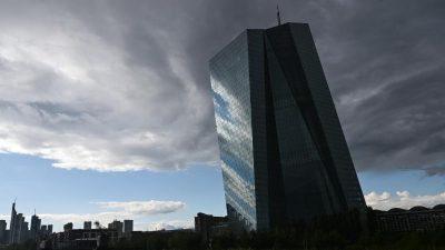 Egon W. Kreutzer: EZBB – Europas Zentrale Bad Bank