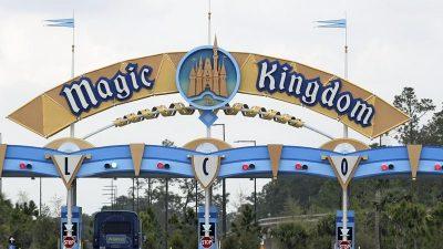 Corona-Krise: Disney-Gewinn bricht um über 90 Prozent ein