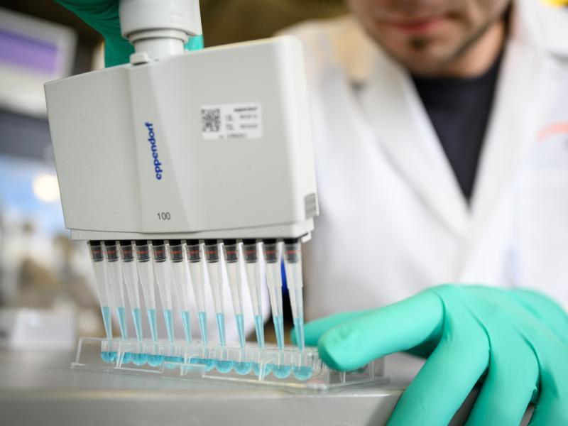 Gesundheitsministerium rechnet mit 18 Millionen Corona-Impfdosen im laufenden Quartal