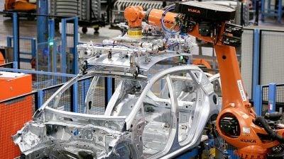 Ford weitet wegen Chipmangels Kurzarbeit in Europa aus