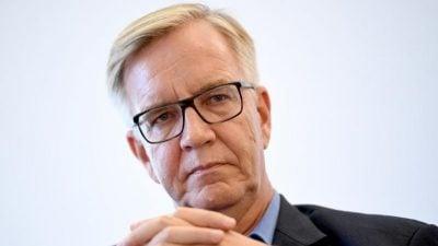 Linke startet Online-Parteitag – Bartsch hofft auf zweistelliges Wahlergebnis