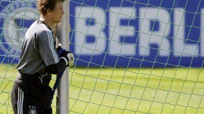 Jens Lehmann folgt auf Klinsmann in Hertha-Aufsichtsrat