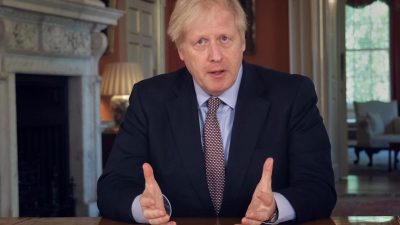 Britischer Premier will Hongkong-Gesetz prüfen – Wird Hongkong das neue Xinjiang?