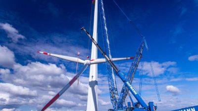Altmaier schlägt günstigen Strom für Windkraft-Kommunen vor