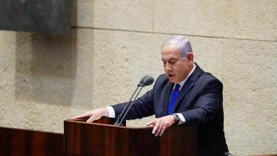 Knesset billigt Gesetz zur Beschränkung der Demonstrationsfreiheit im Lockdown