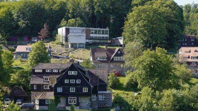 Missbrauchsopfer der Odenwaldschule erhalten 570.000 Euro Entschädigung