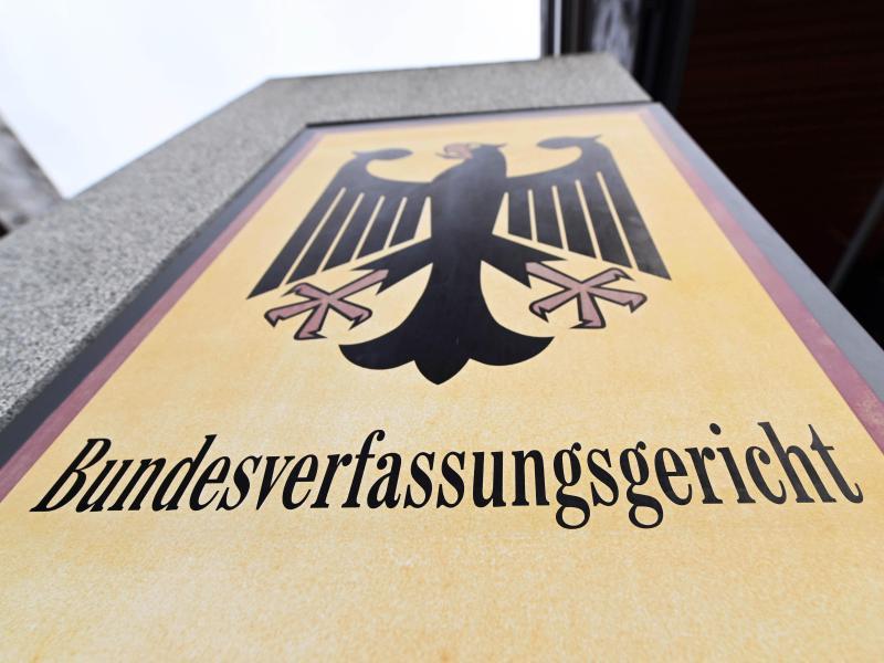 Karlsruhe erklärt erweiterte Datennutzung in Antiterrordatei für teils verfassungswidrig