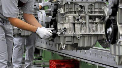 12.500 Arbeitsplätze bei Autozulieferern auf der Kippe