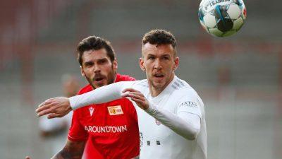 Bundesliga-Analyse: Athletische Bestwerte, aber weniger Tore