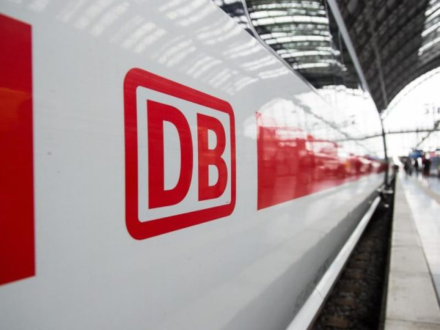 Universum Inkasso Deutsche Bahn