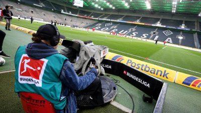 Kein Bundesliga-Blackout: DAZN zeigt weiter Spiele