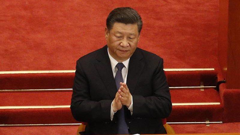 Hongkong drohen wieder unruhige Zeiten: Peking plant eigenes Sicherheitsgesetz für Hongkong