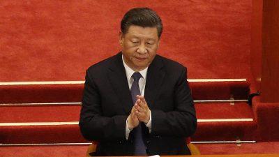Plant Xi Jinping die Entkopplung vom Westen? – KPC ist Chinas größtes Wirtschaftsproblem