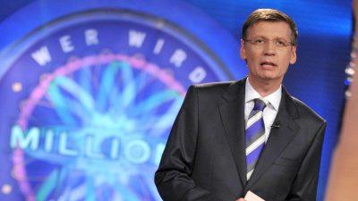 Glückloser Jauch-Kandidat gewinnt wieder nur 1000 Euro