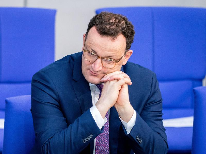"""Rechtsexperte über Infektionsschutzgesetz: """"Das Grundgesetz kennt keine Notstandsklauseln"""""""