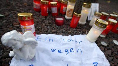 Tod nach Weihnachtsmarkt in Augsburg – Prozess um erschlagenen Feuerwehrmann vom Königsplatz