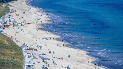 Deutschland – Ein Sommerurlaub?