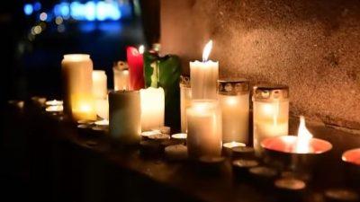 Mordanklage erhoben: Schweden trauert um 17-jähriges geköpftes Mädchen