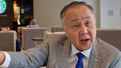 """Drei-Punkte-Plan: Hongkonger Geschäftsmann will KP Chinas stürzen – """"Gebt Hongkong den Menschen in Hongkong"""""""