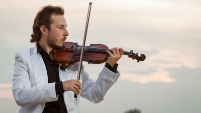 Der wandernde Musikant – Von Joseph Freiherr von Eichendorff