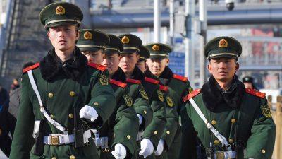 Nach Haftentlassung: Pekinger Jura-Professor will weiter für Freiheit Chinas kämpfen