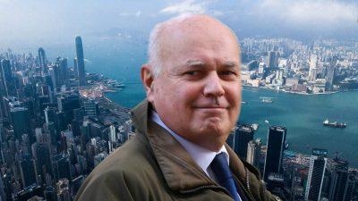 Für Menschenrechte und Rechtsstaatlichkeit: Internationales Bündnis gegen China wächst weiter an